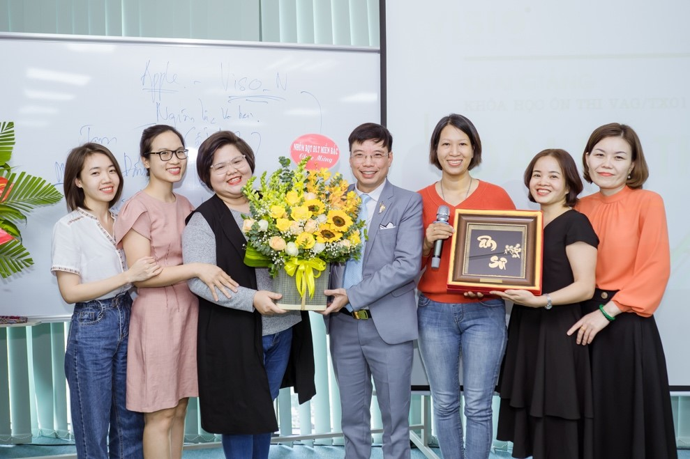 Th.s Nguyễn Ngọc Minh - giảng viên hàng đầu trong lĩnh vực thuế
